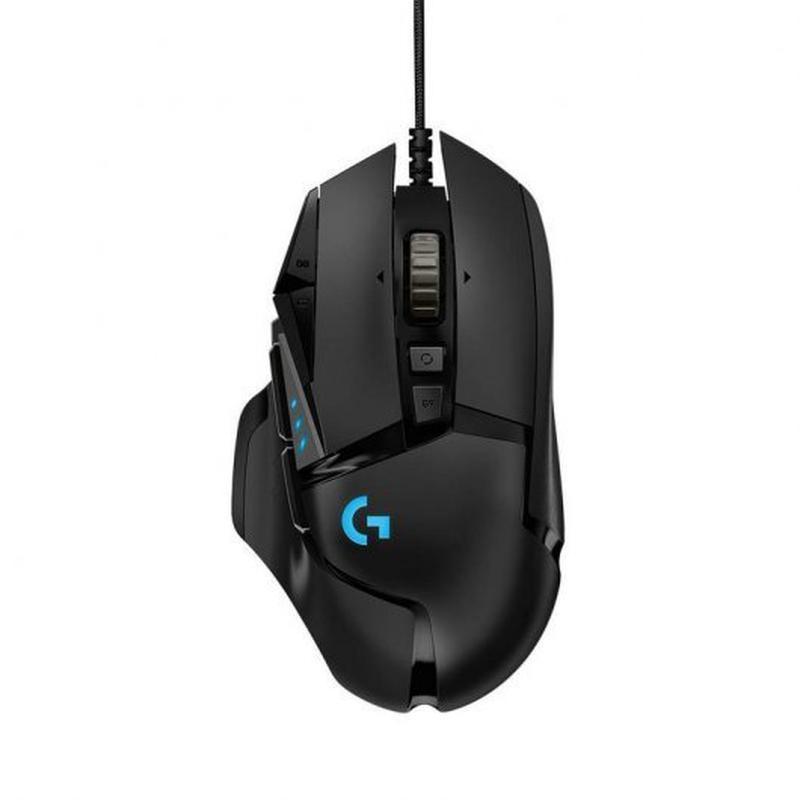 Dónde comprar Ratón gaming Logitech G502 Hero