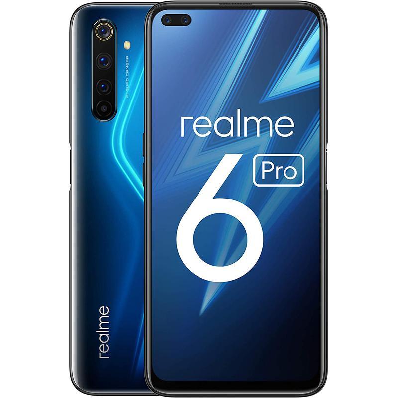 Dónde comprar Realme 6 Pro