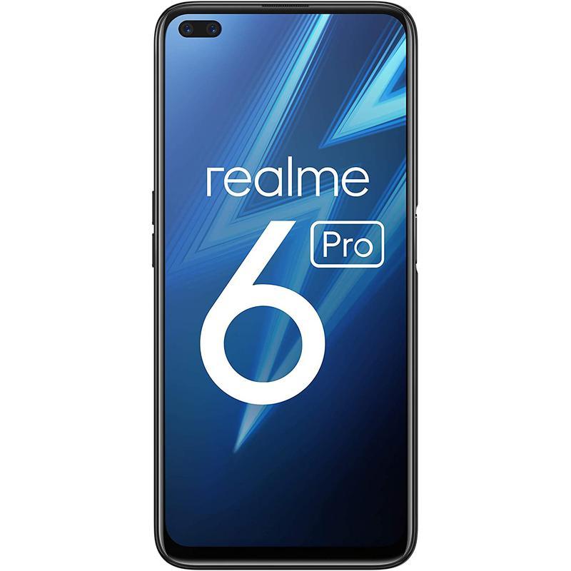 Imagen de Realme 6 Pro número 1