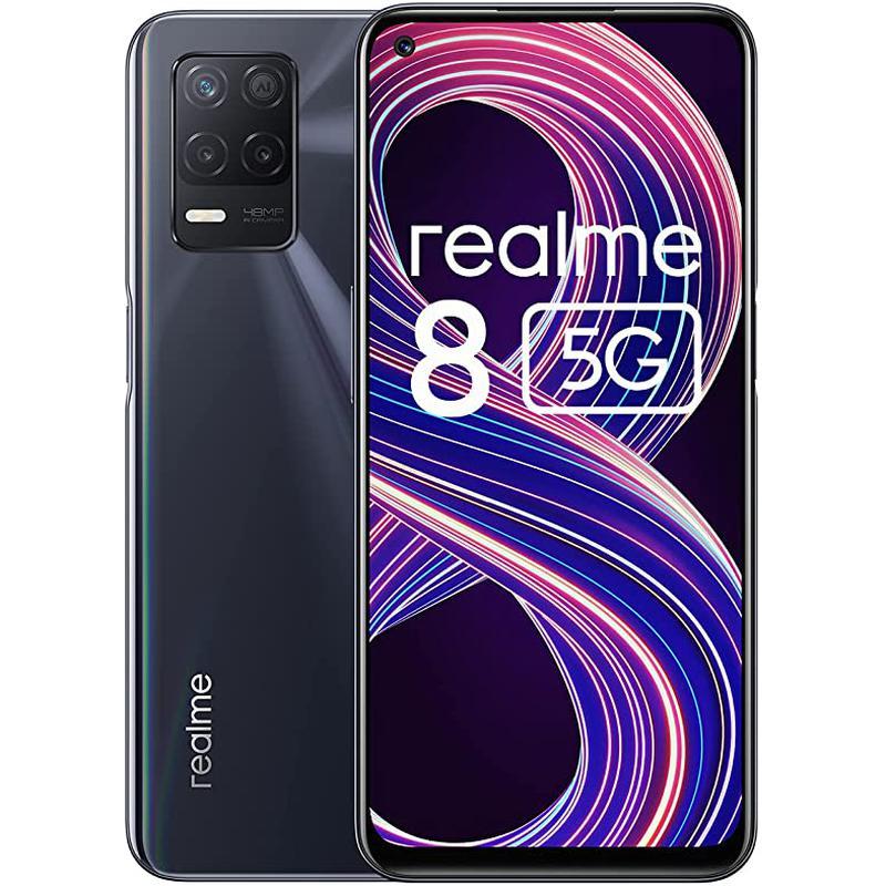 Dónde comprar Realme 8 5G
