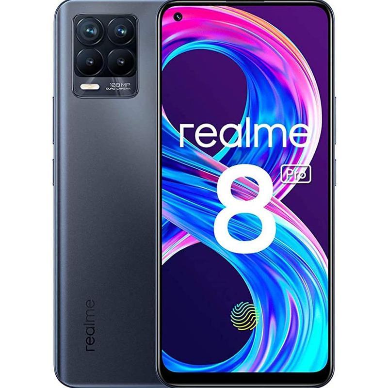 Dónde comprar Realme 8 Pro