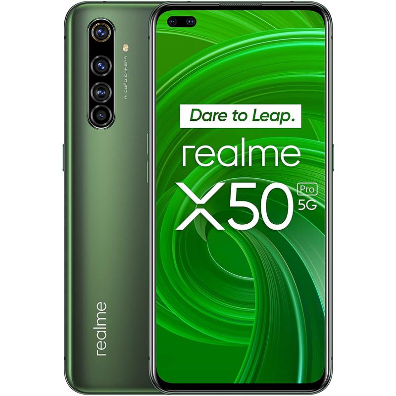 Dónde comprar Realme X50 Pro