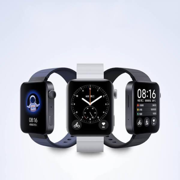 Imagen de Xiaomi Watch número 2
