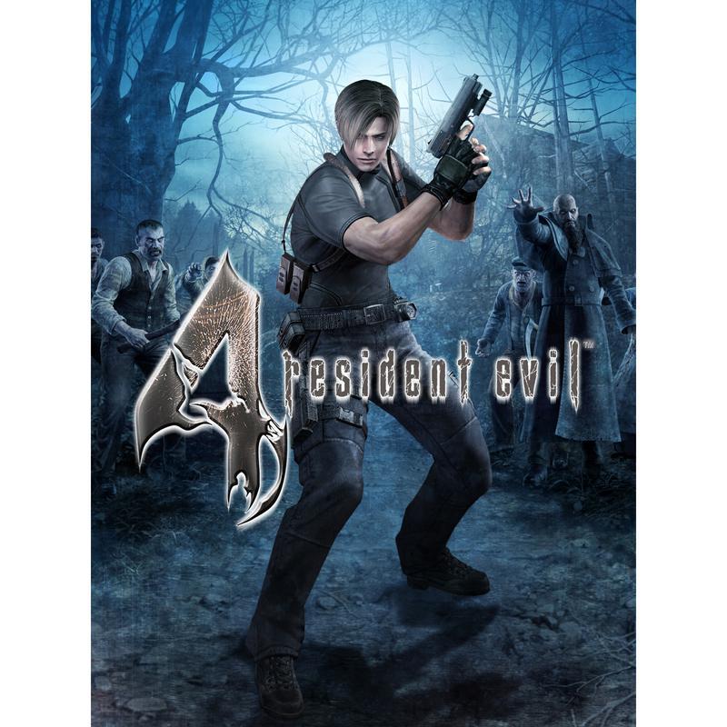 Dónde comprar Resident Evil 4 PS4
