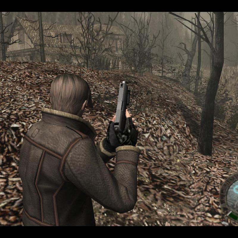Imagen de Resident Evil 4 PS4 número 1