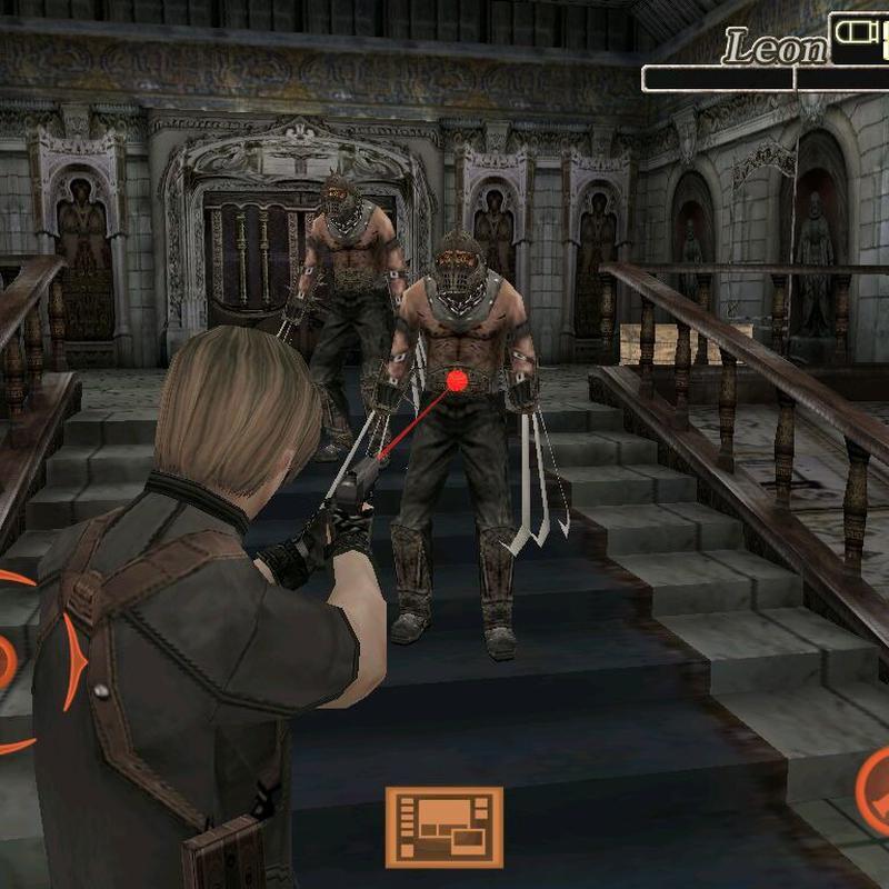 Imagen de Resident Evil 4 PS4 número 2