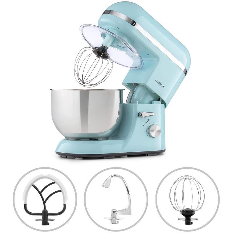 Dónde comprar Robot de cocina Klarstein Bella Elegance