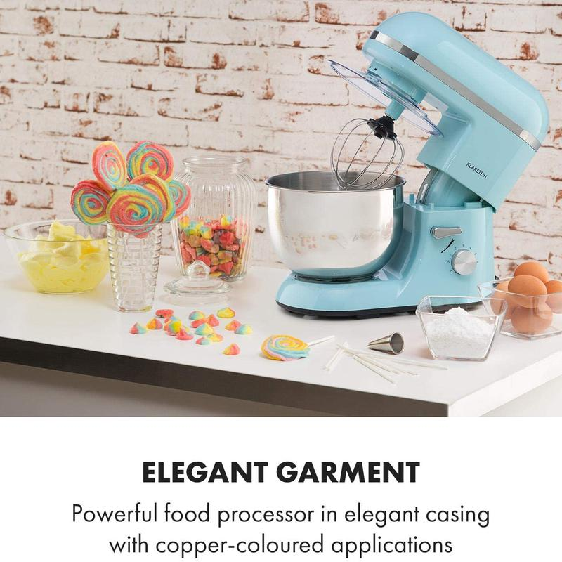 Imagen de Robot de cocina Klarstein Bella Elegance número 1