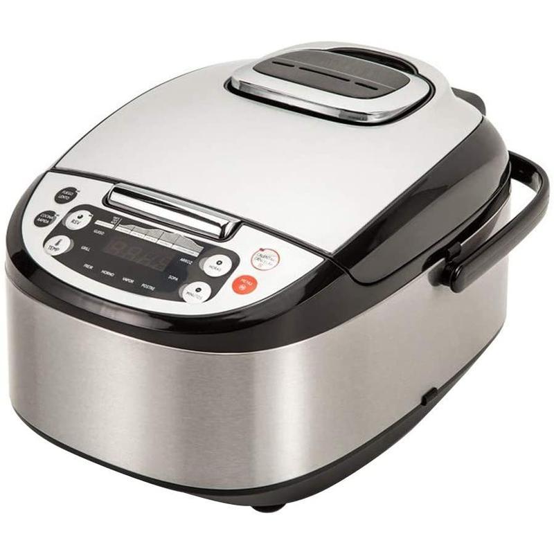Dónde comprar Robot de Cocina Multifunción con Voz Novogar