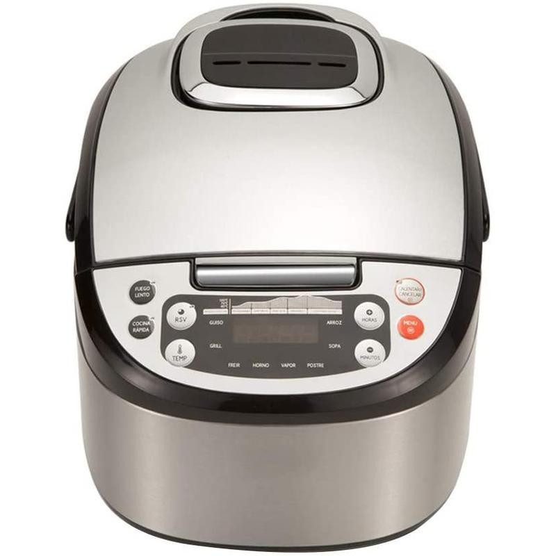 Imagen de Robot de Cocina Multifunción con Voz Novogar número 1