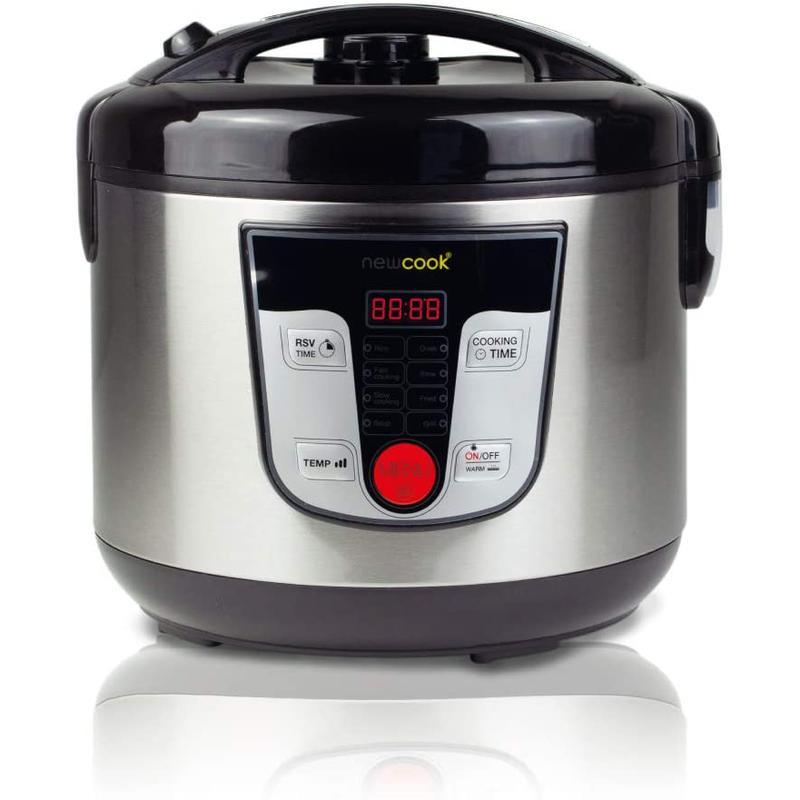 Dónde comprar Robot de cocina Newcook Multifunción