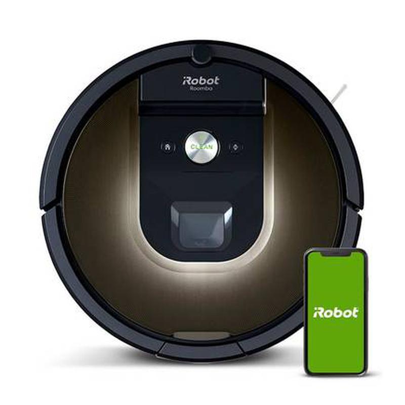 Dónde comprar Robot de limpieza iRobot Roomba 980/981