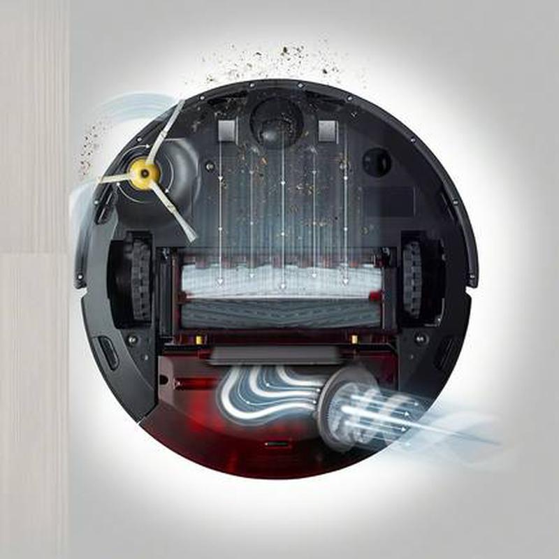 Imagen de Robot de limpieza iRobot Roomba 980/981 número 1