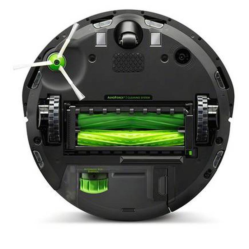 Imagen de Robot de limpieza iRobot Roomba i7+ número 2
