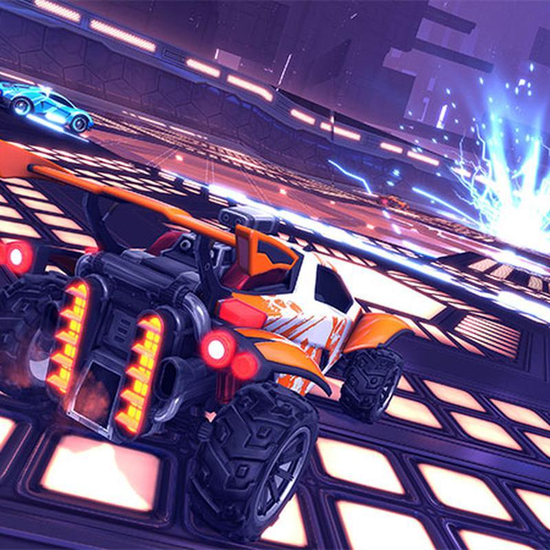 Imagen de Rocket League PC número 3