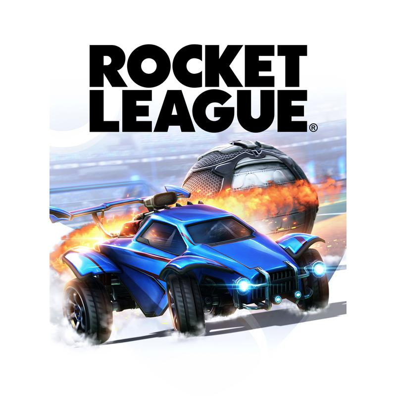 Dónde comprar Rocket League PS4