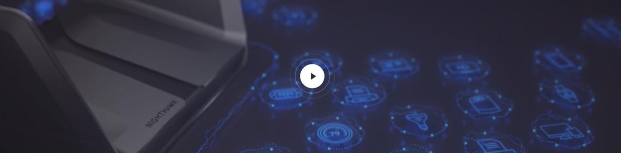 Presentación sobre Router Netgear Nighthawk AX8