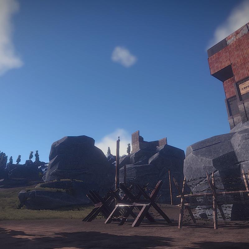 Imagen de Rust PC número 2