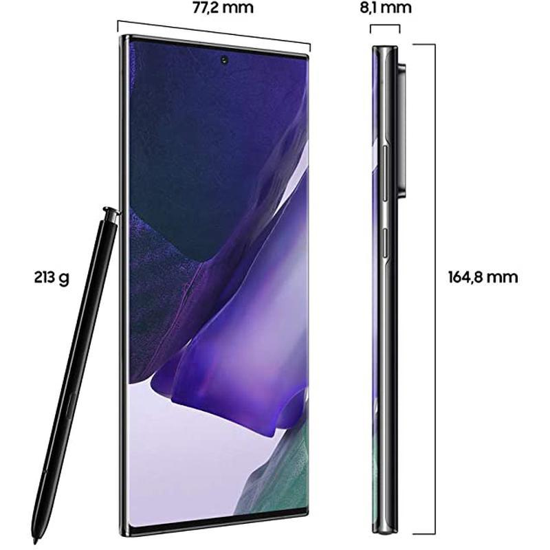 Imagen de Samsung Galaxy Note20 Ultra 5G número 1