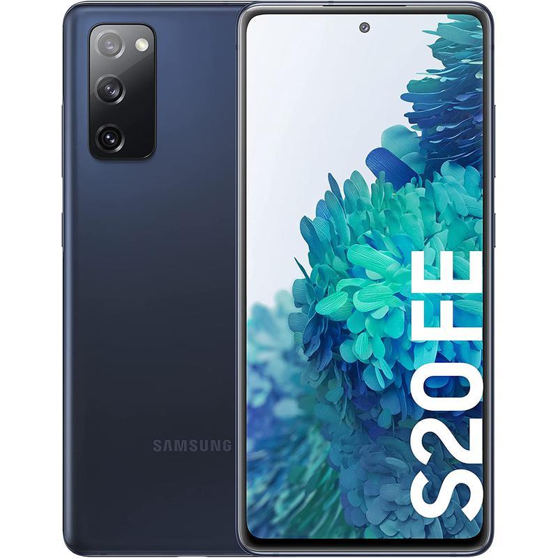 Imagen de Samsung Galaxy S20 FE número 1