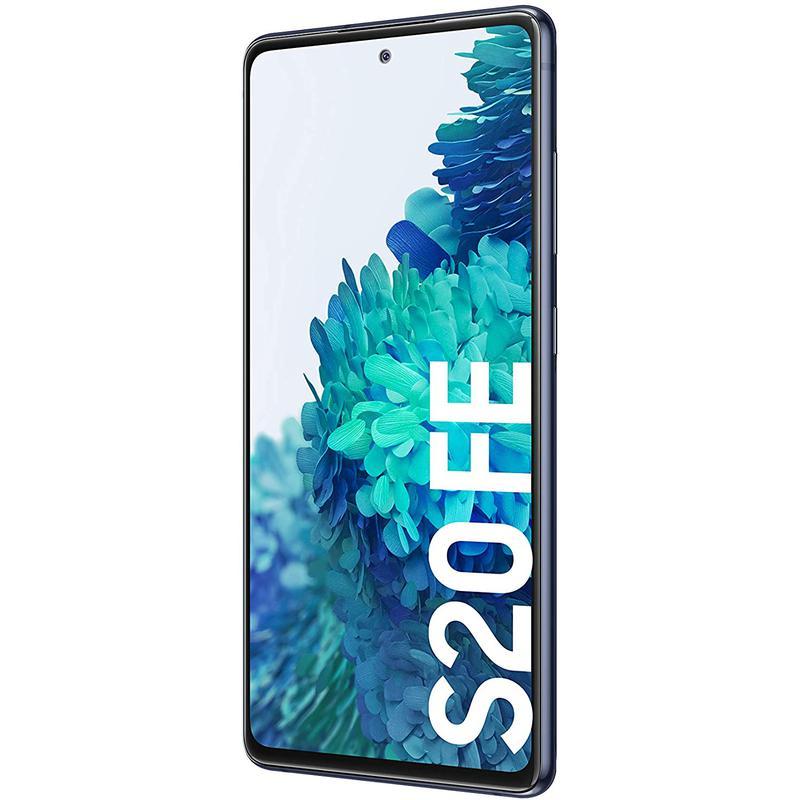 Imagen de Samsung Galaxy S20 FE número 2