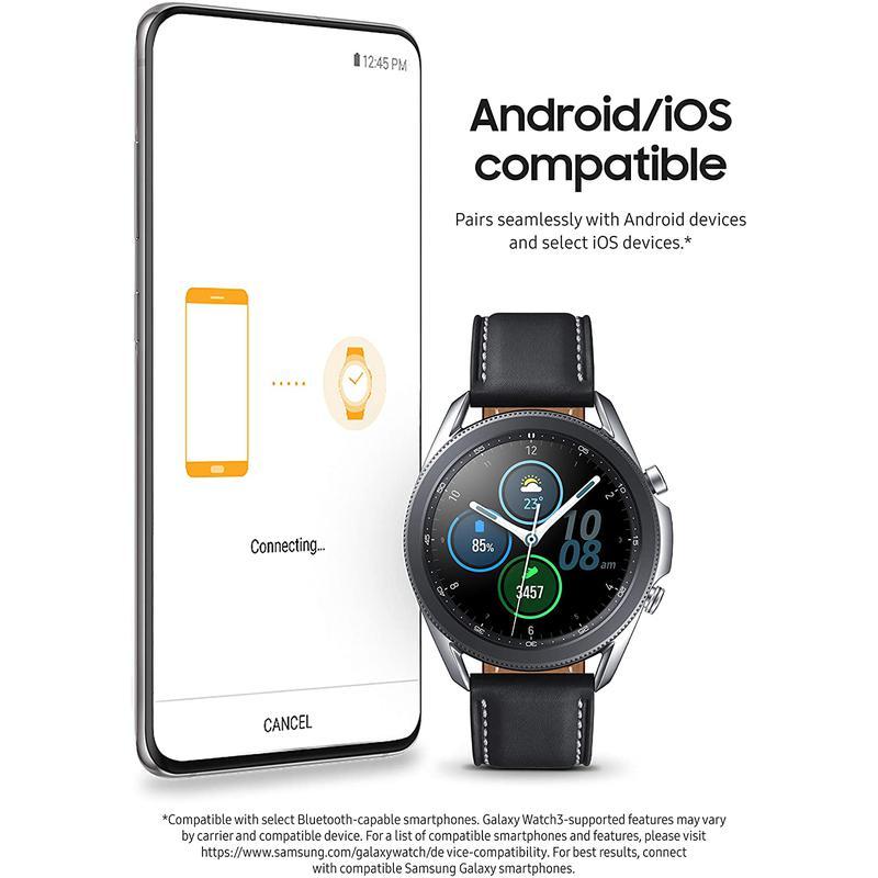 Imagen de Samsung Galaxy Watch 3 número 2