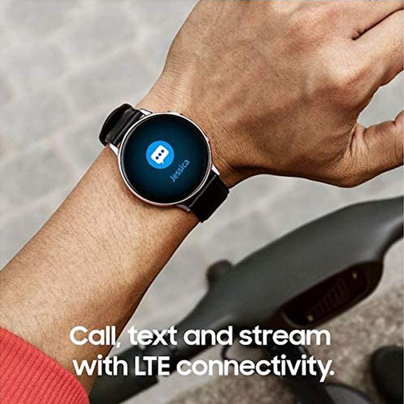 Imagen de Samsung Galaxy Watch Active 2 número 2