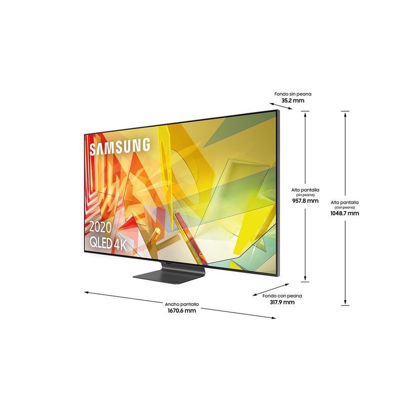 Imagen de Samsung Q95T número 1