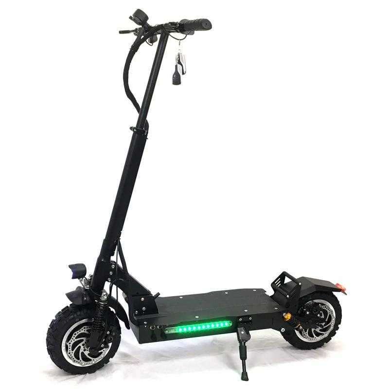 Dónde comprar Scooter Eléctrico FLJ T112
