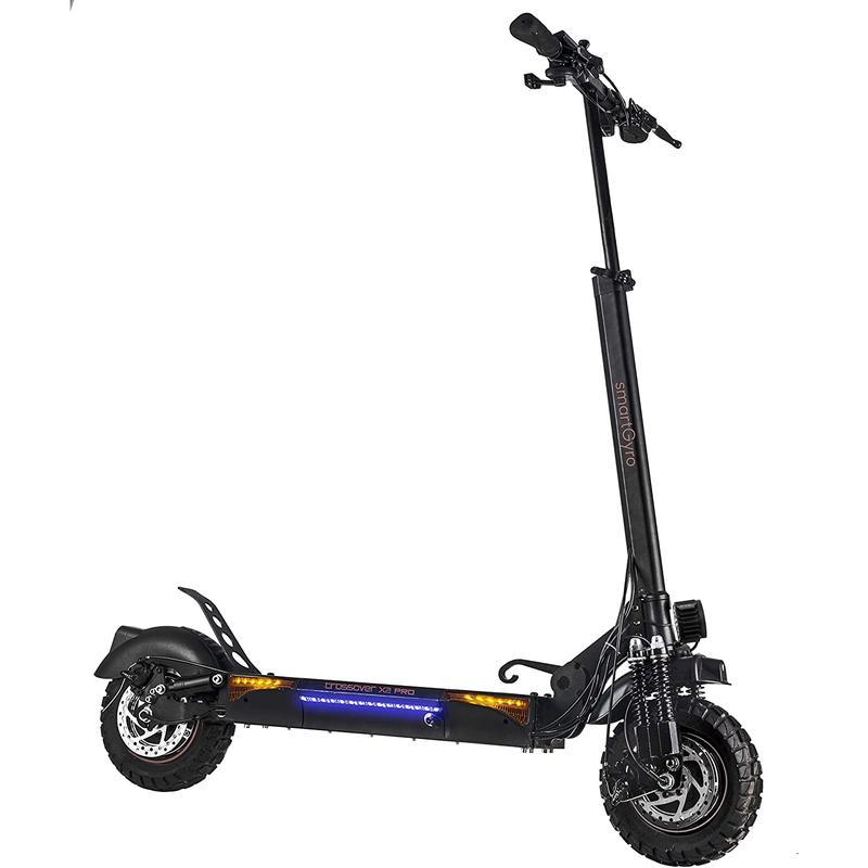 Dónde comprar SmartGyro CrossOver X2 Pro