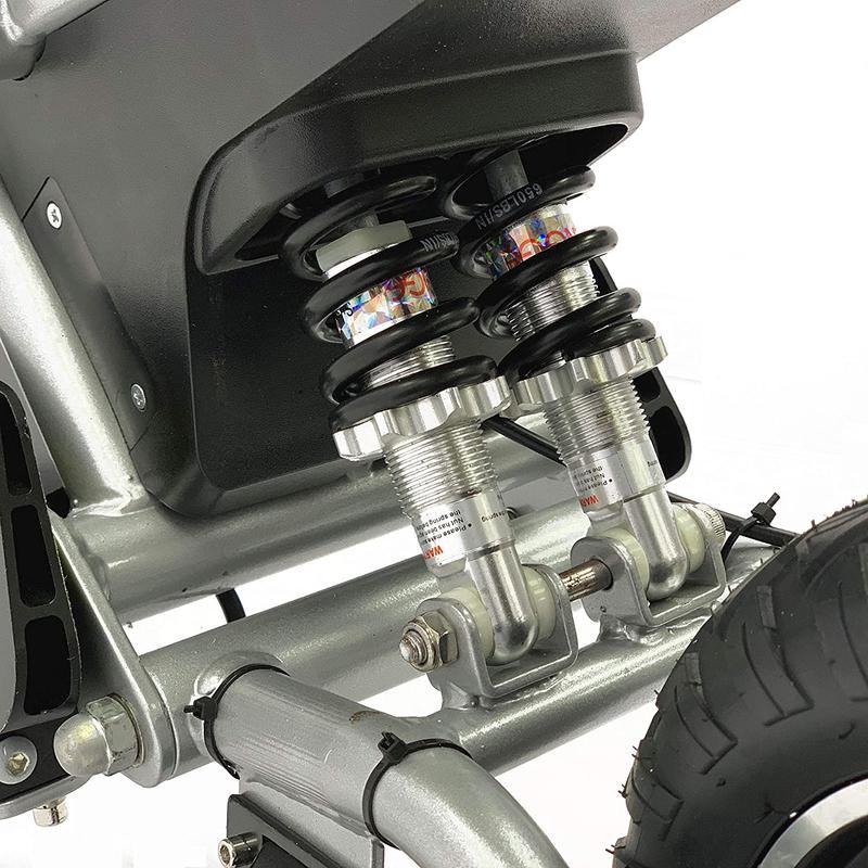 Imagen de SmartGyro E-Xplorer 800W  48V número 2