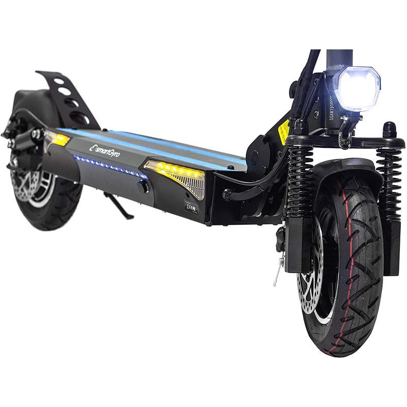 Imagen de SmartGyro Xtreme SpeedWay V2.0 800W número 2