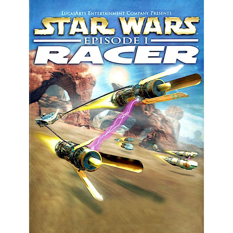 Dónde comprar STAR WARS Episode 1 Racer Nintendo Switch