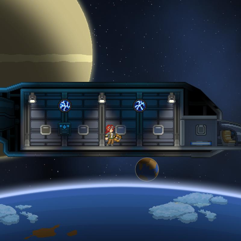 Imagen de Starbound PC número 1