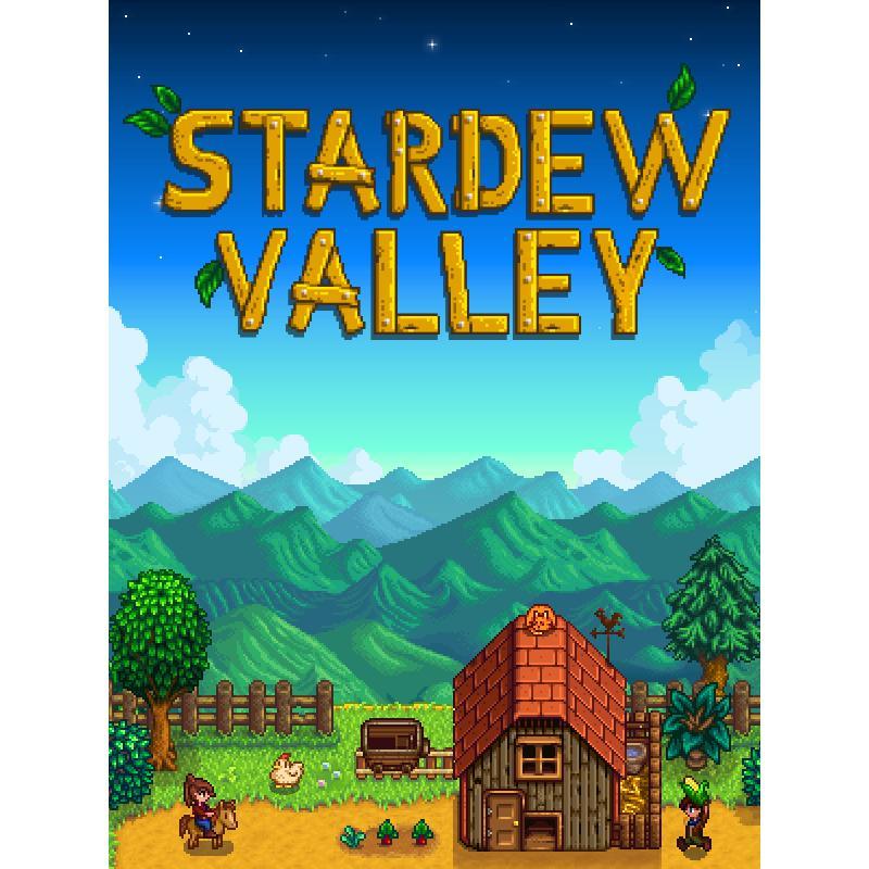 Dónde comprar Stardew Valley PC