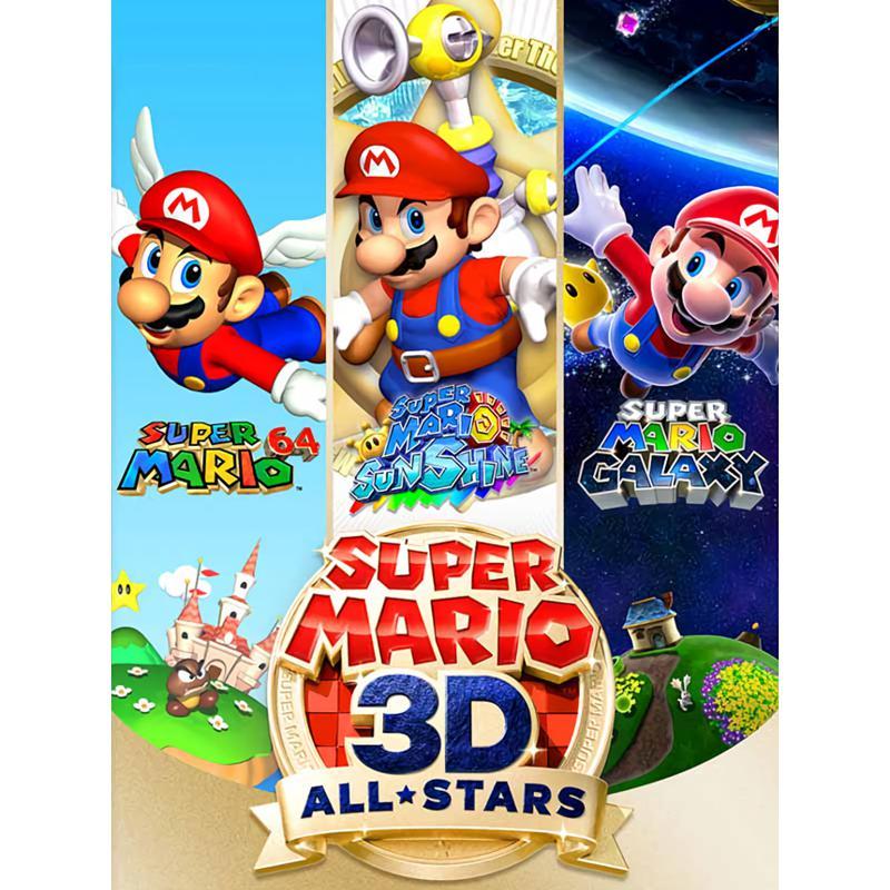 Dónde comprar Super Mario 3D All-Stars Nintendo Switch