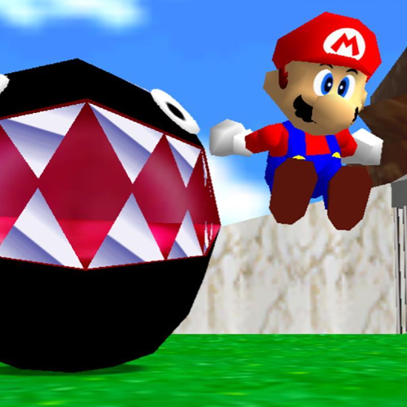 Imagen de Super Mario 3D All-Stars Nintendo Switch número 1