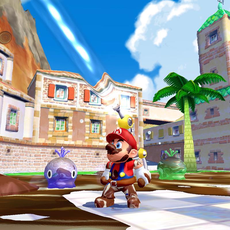 Imagen de Super Mario 3D All-Stars Nintendo Switch número 2