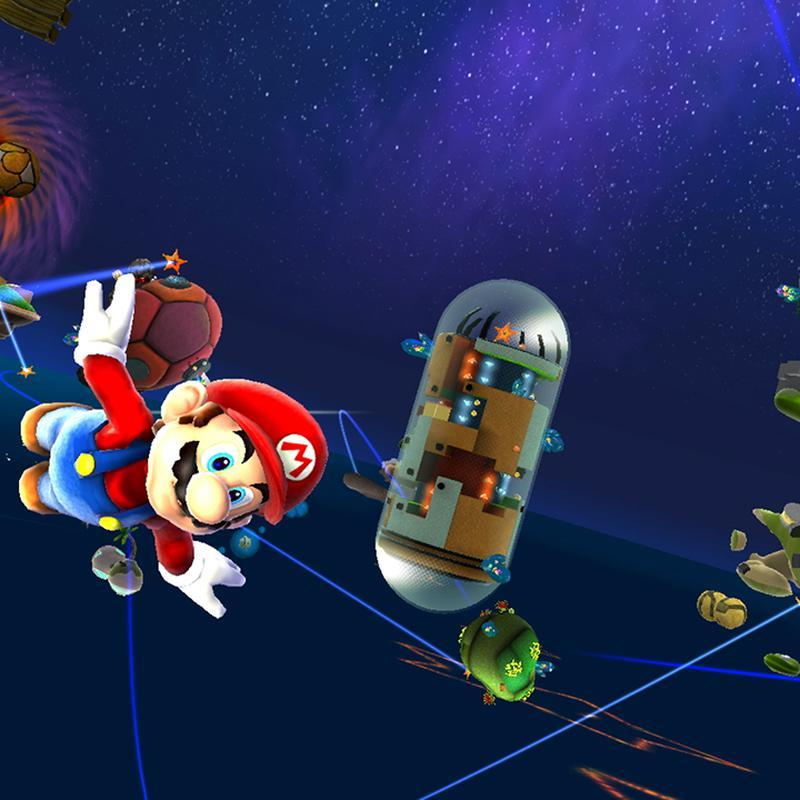 Imagen de Super Mario 3D All-Stars Nintendo Switch número 3