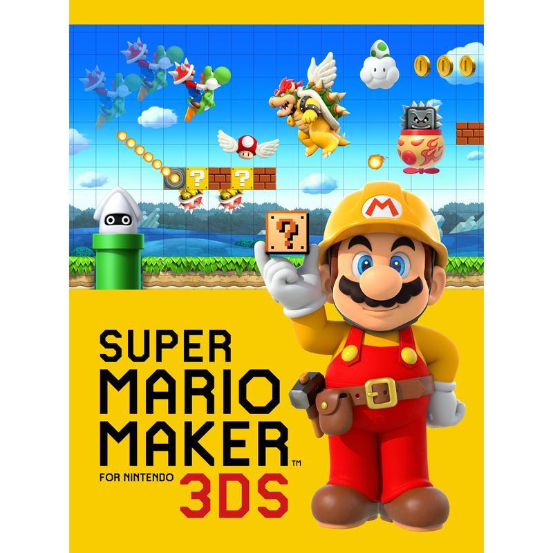 Dónde comprar Super Mario Maker Nintendo Wii U