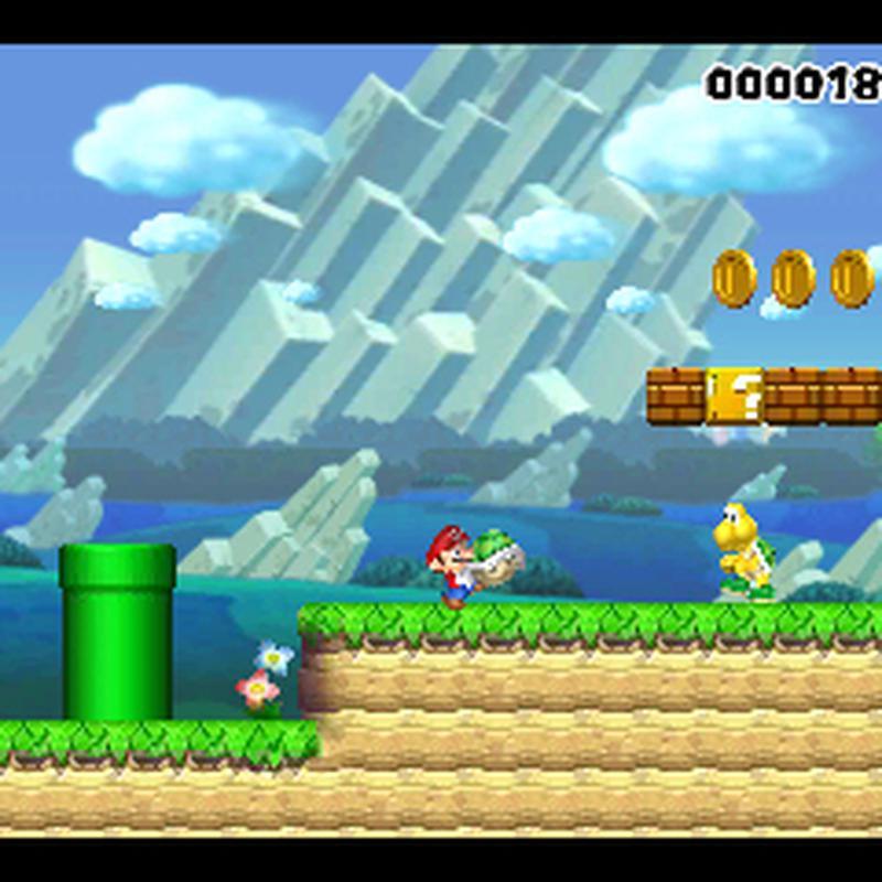 Imagen de Super Mario Maker Nintendo Wii U número 1