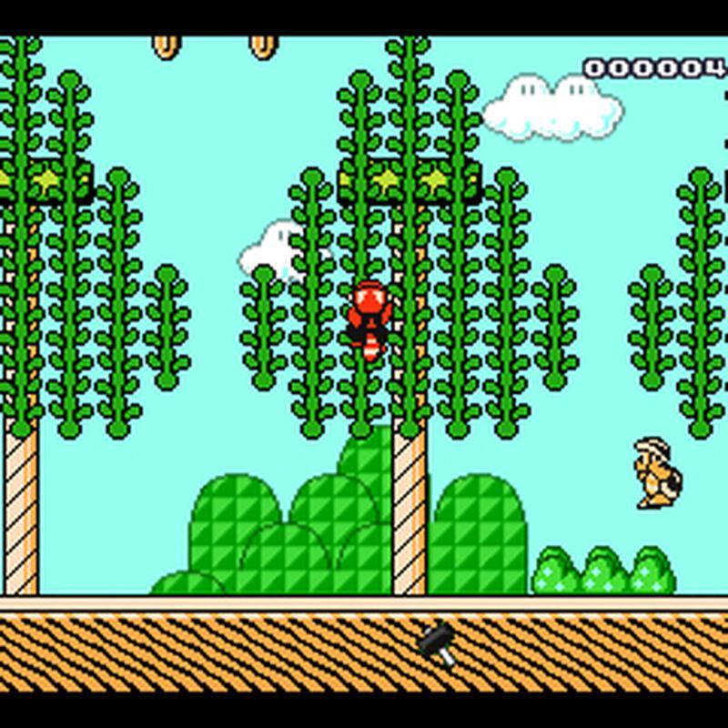 Imagen de Super Mario Maker Nintendo Wii U número 2