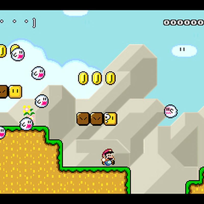 Imagen de Super Mario Maker Nintendo Wii U número 3
