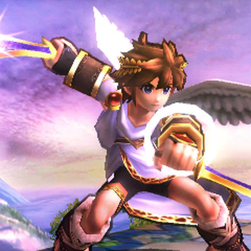 Imagen de Super Smash Bros Nintendo 3DS número 3