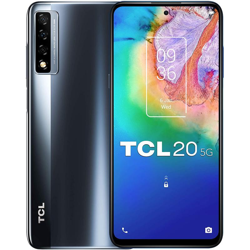 Dónde comprar TCL 20 5G