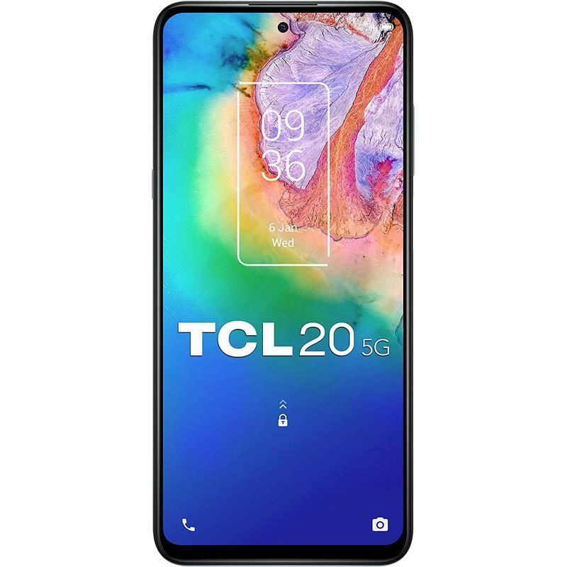 Imagen de TCL 20 5G número 2
