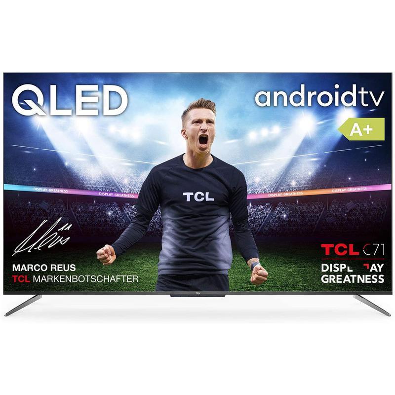 Dónde comprar TCL TV QLED C71