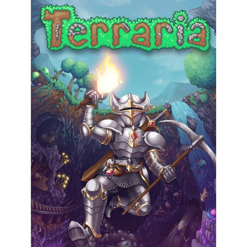 Dónde comprar Terraria PS4