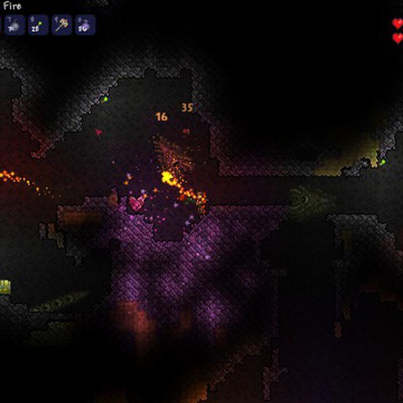 Imagen de Terraria Xbox 360 número 3
