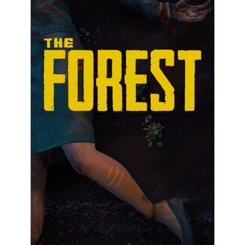 Dónde comprar The Forest PC
